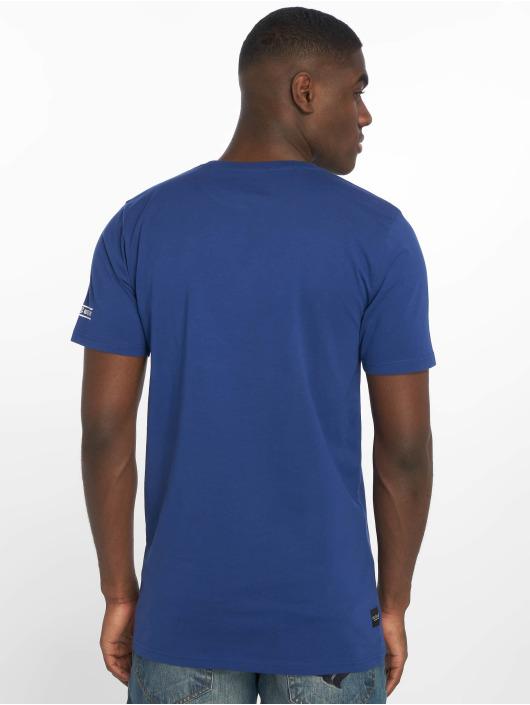 Rocawear T-Shirt NY 1999 T bleu