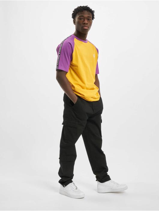 Rocawear T-Shirt Midwood gelb