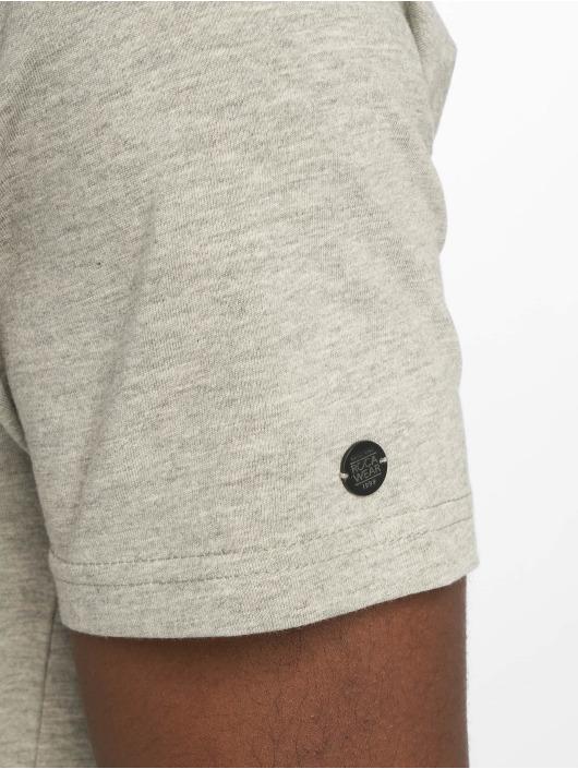 Rocawear T-Shirt Brooklyn grau
