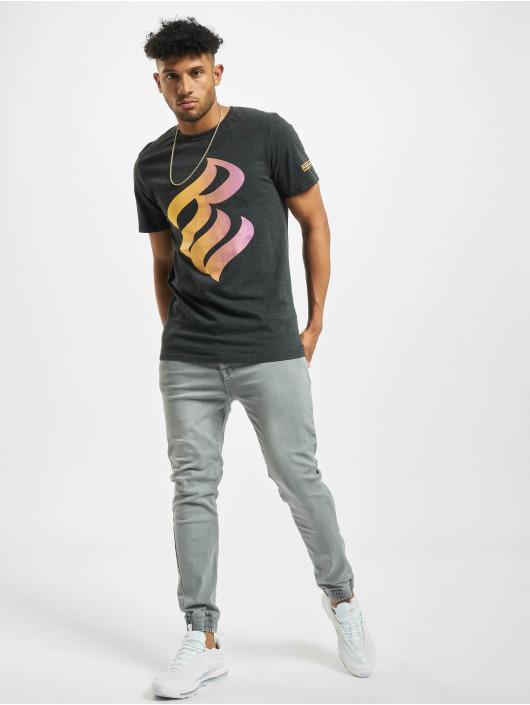 Rocawear T-Shirt Hume grau