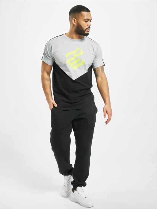 Rocawear T-Shirt Saville grau
