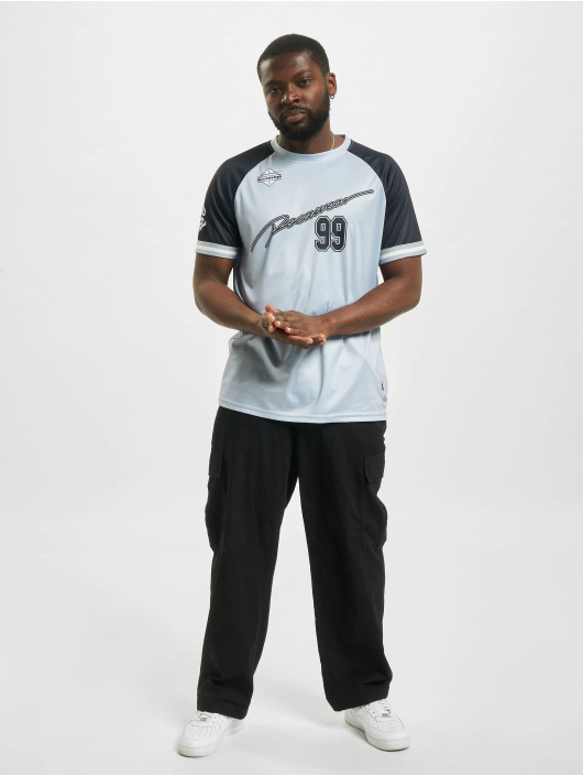 Rocawear T-Shirt Sunset grau