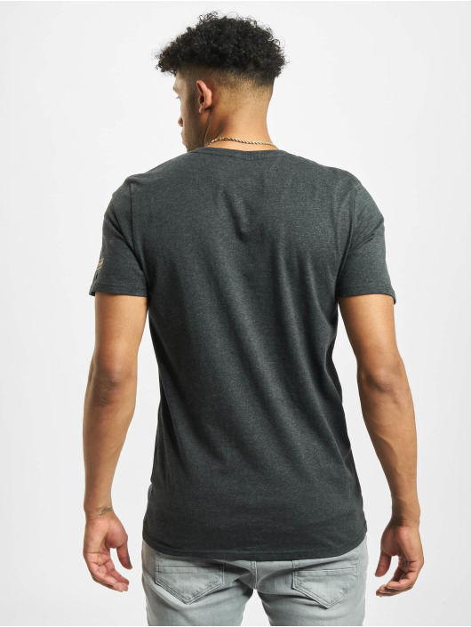 Rocawear T-Shirt Hume gray