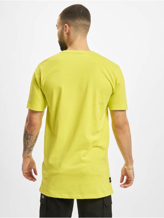 Rocawear T-Shirt NY 1999 green