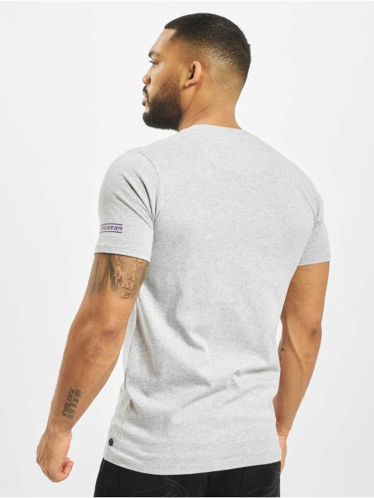 Rocawear T-Shirt Neon grey