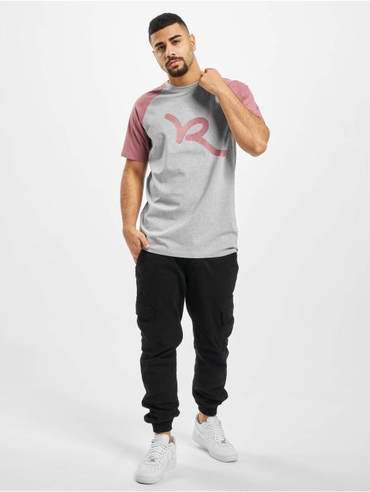 Rocawear T-Shirt Bigs grey