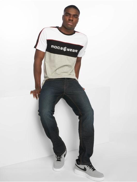 Rocawear T-Shirt CB gris
