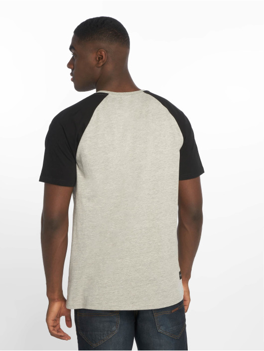 Rocawear T-Shirt Bigs gris