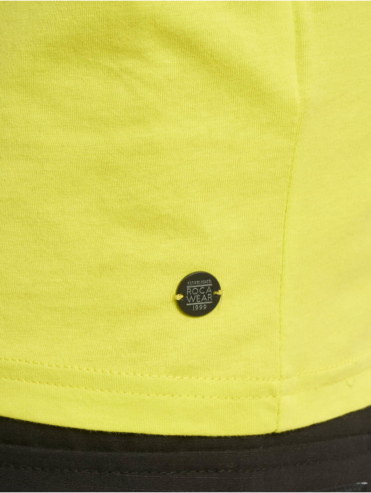 Rocawear T-shirt NY 1999 grön