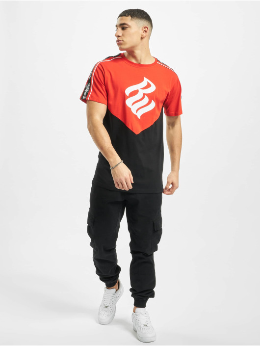 Rocawear T-shirt Saville nero