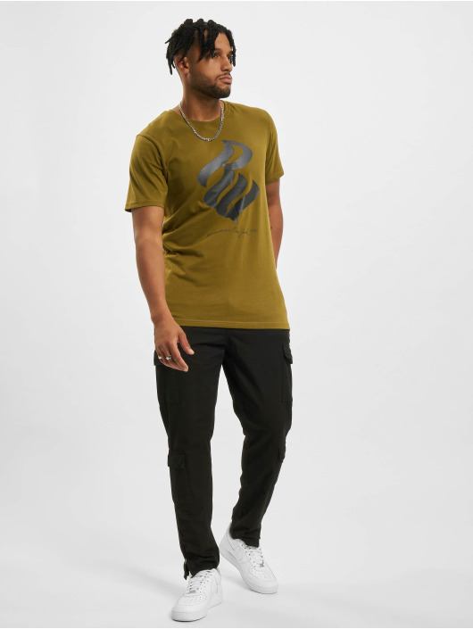 Rocawear T-shirt NY 1999 oliv