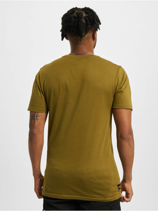 Rocawear T-Shirt NY 1999 olive