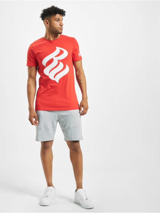 Rocawear T-Shirt Arthur red