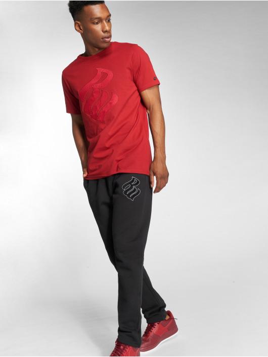 Rocawear T-Shirt John rot