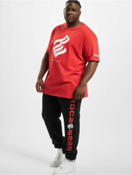 Rocawear T-Shirt Big rot