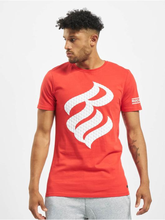 Rocawear T-Shirt Arthur rot