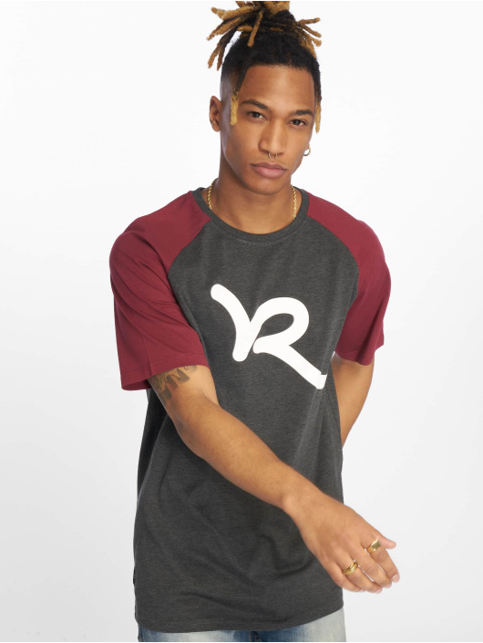 Rocawear T-Shirt Bigs rouge