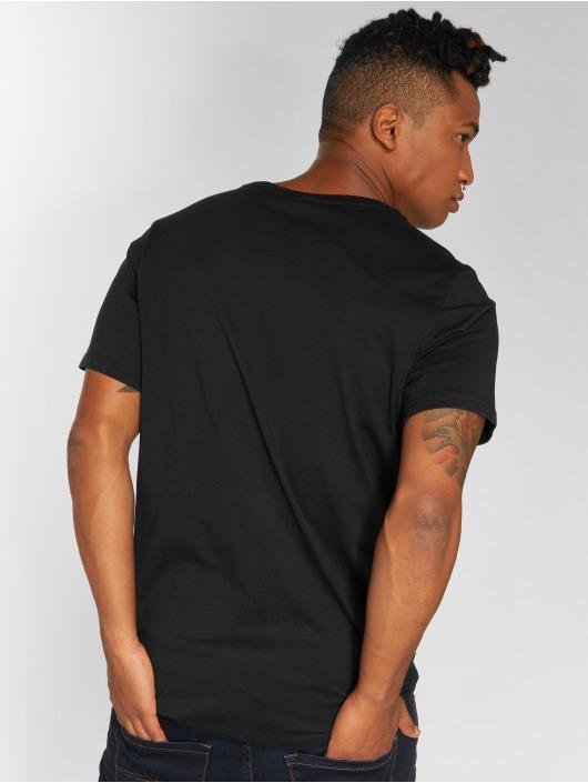 Rocawear T-Shirt RW Zebra S schwarz