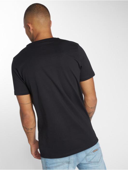 Rocawear T-Shirt John schwarz