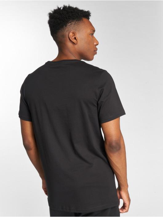Rocawear T-Shirt OhFour schwarz