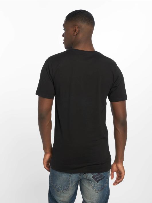 Rocawear T-Shirt Brooklyn schwarz