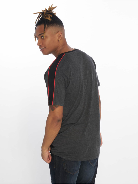 Rocawear T-Shirt CB schwarz