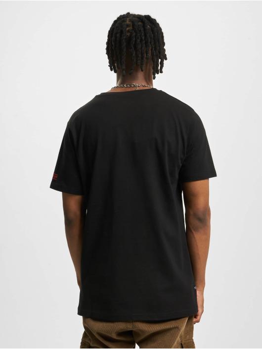 Rocawear T-Shirt NY 1999 T schwarz