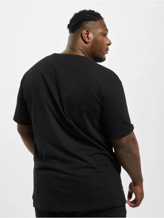 Rocawear T-Shirt Big schwarz