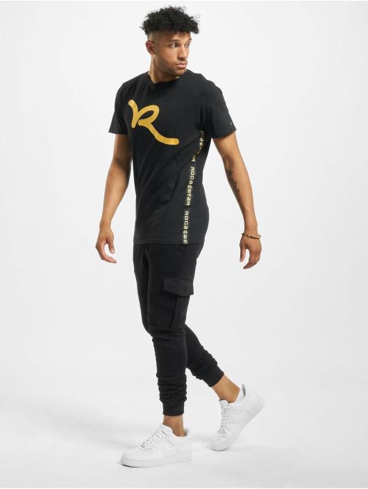Rocawear T-Shirt Midas schwarz