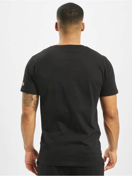 Rocawear T-Shirt NY 1999 schwarz