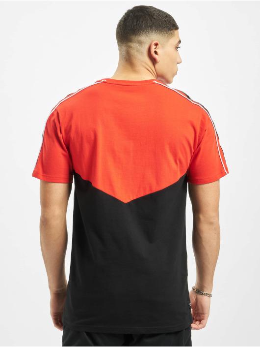 Rocawear T-Shirt Saville schwarz