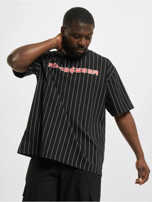 Rocawear T-Shirt Coles schwarz