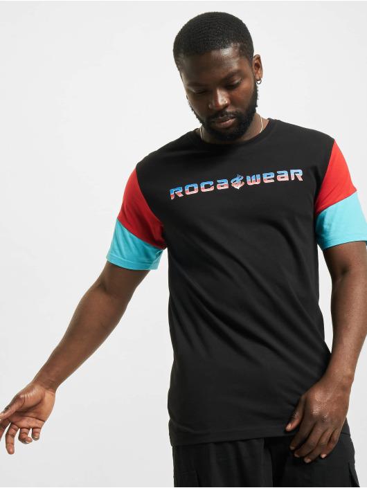 Rocawear T-Shirt Clifford schwarz