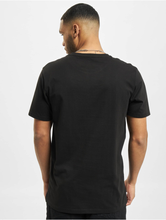 Rocawear T-Shirt Lamont schwarz