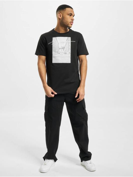 Rocawear T-Shirt Bushwick schwarz