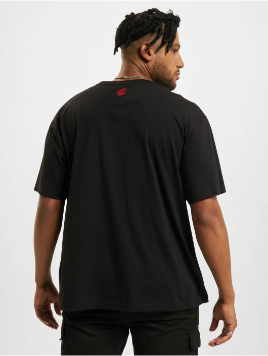 Rocawear T-Shirt Ozone schwarz