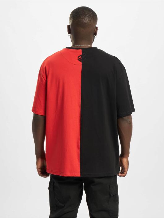 Rocawear T-Shirt Calvary schwarz