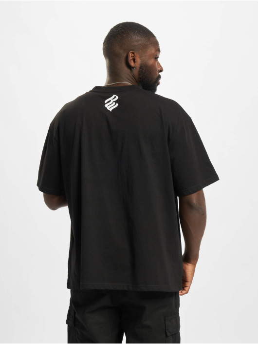 Rocawear T-Shirt Glendale schwarz
