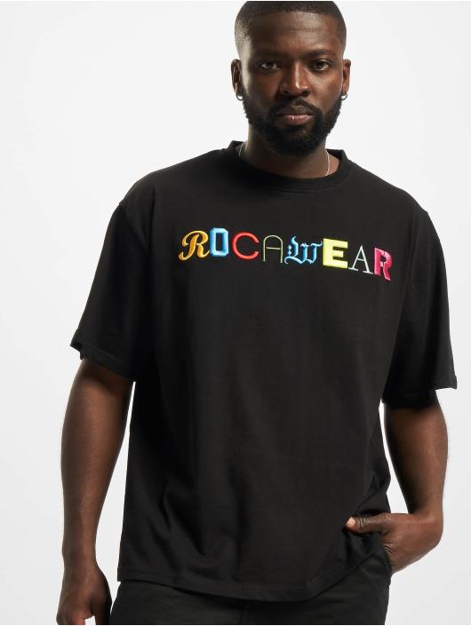 Rocawear T-Shirt Forte Greene schwarz