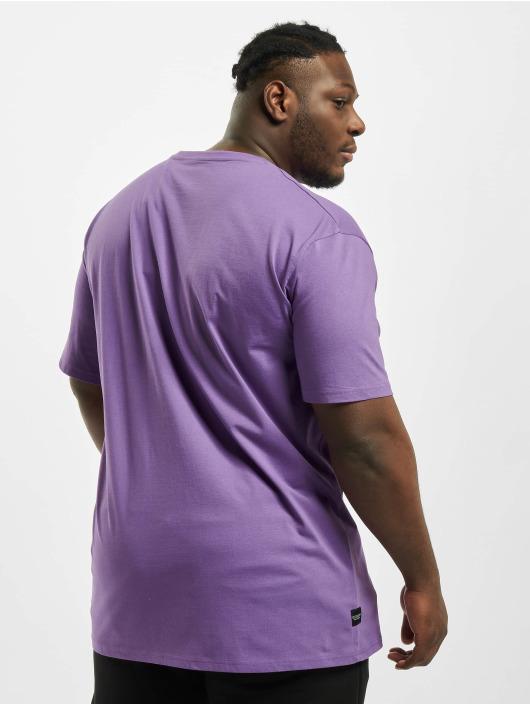 Rocawear T-Shirt Big violet
