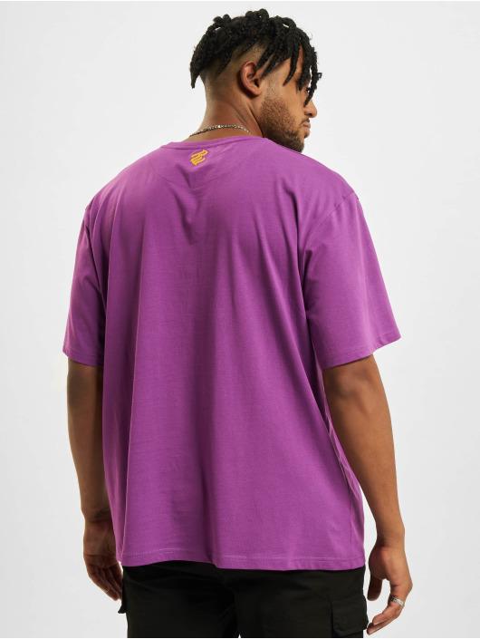 Rocawear T-Shirt Ozone violet
