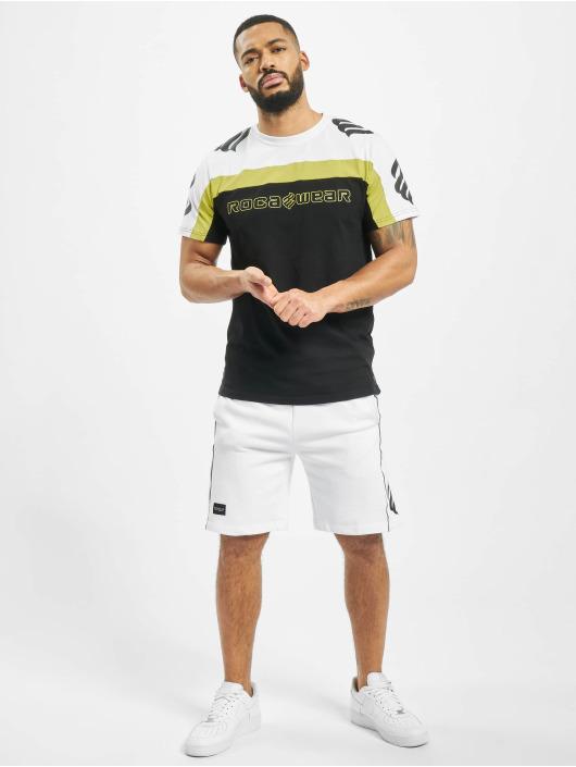 Rocawear T-shirt Hudson vit