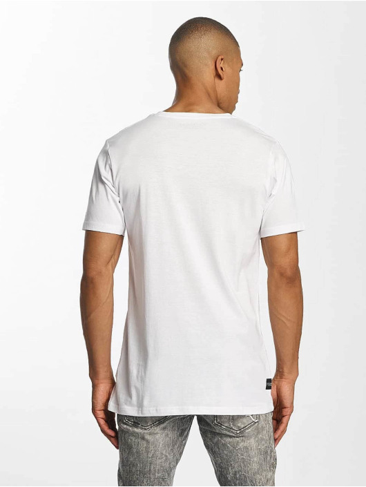Rocawear T-Shirt New York weiß