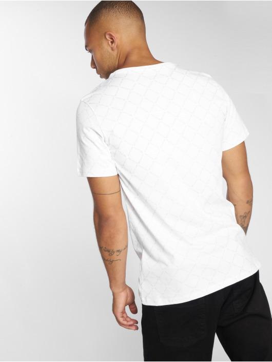 Rocawear T-Shirt BrandLogo weiß