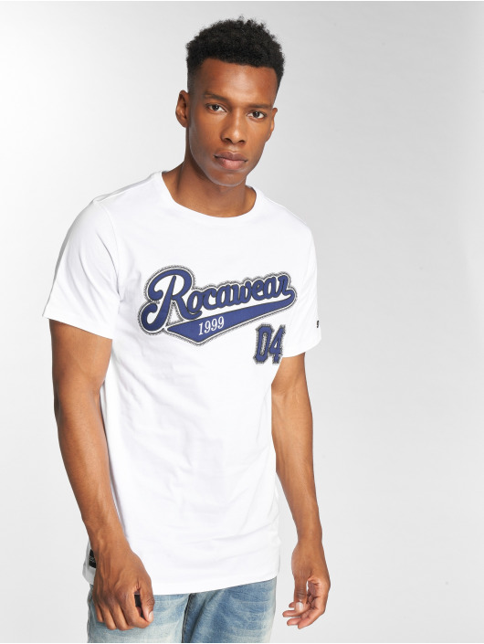 Rocawear T-Shirt OhFour weiß