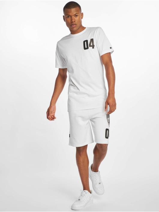 Rocawear T-Shirt Jay weiß