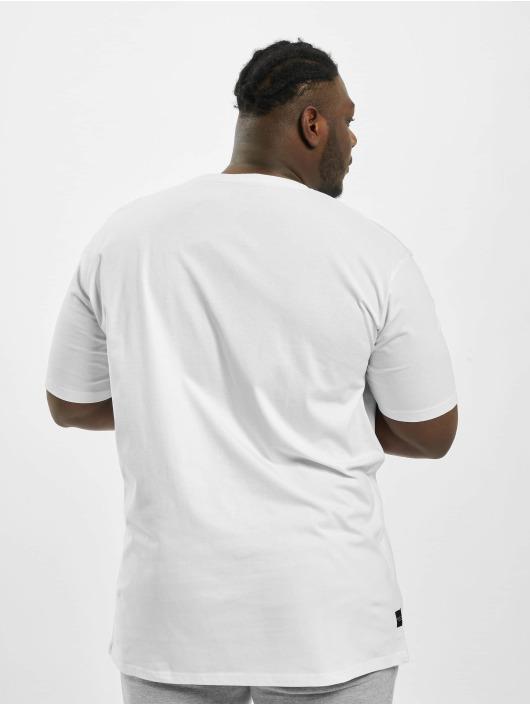 Rocawear T-Shirt Big weiß