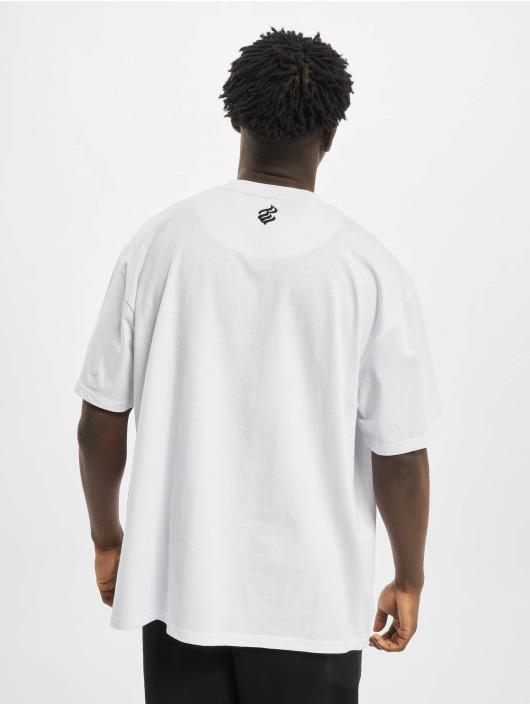 Rocawear T-Shirt Woodhaven weiß