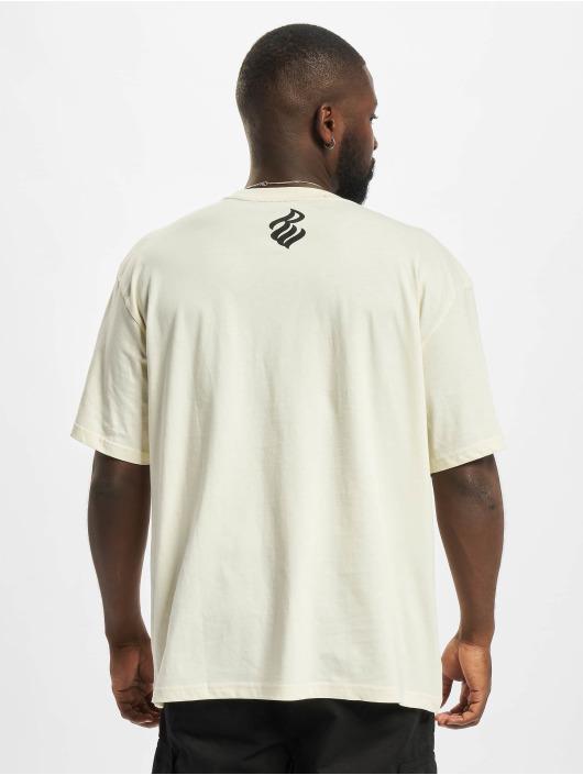 Rocawear T-Shirt Franklin weiß
