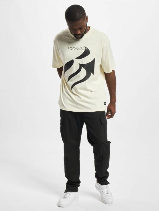 Rocawear T-Shirt Glendale weiß